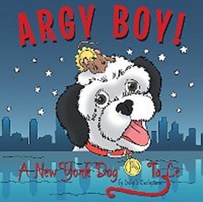 Argy Boy!