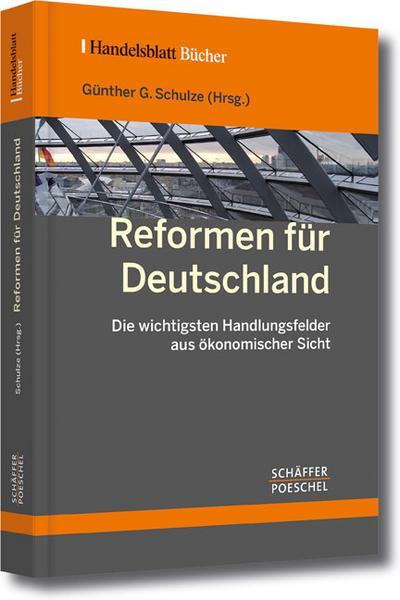 Reformen für Deutschland