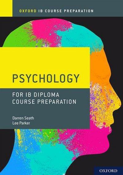 IB Course Preparation Psychology Student Book