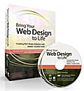 Bring Your Web Design to Life