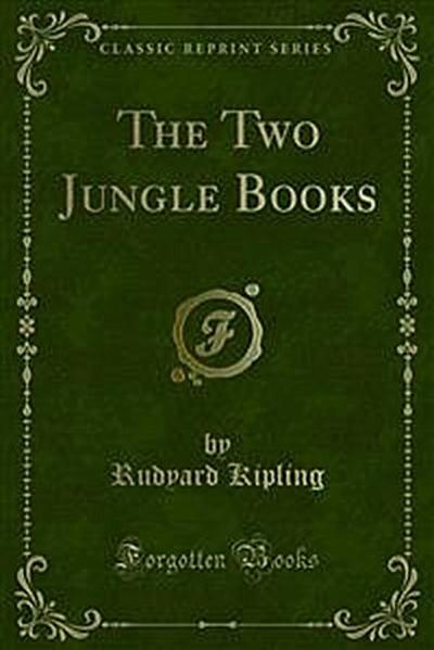 The Two Jungle Books