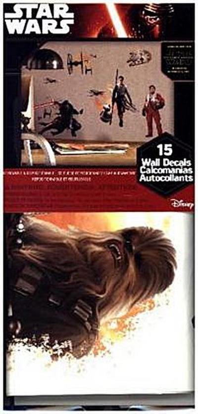 RoomMates - Star Wars VII