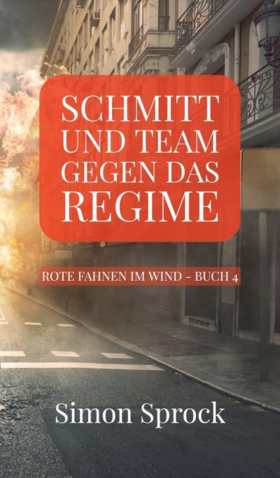 Schmitt und Team gegen das Regime