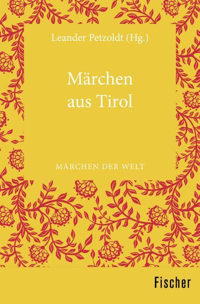 Märchen aus Tirol