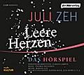 Leere Herzen, 2 Audio-CDs