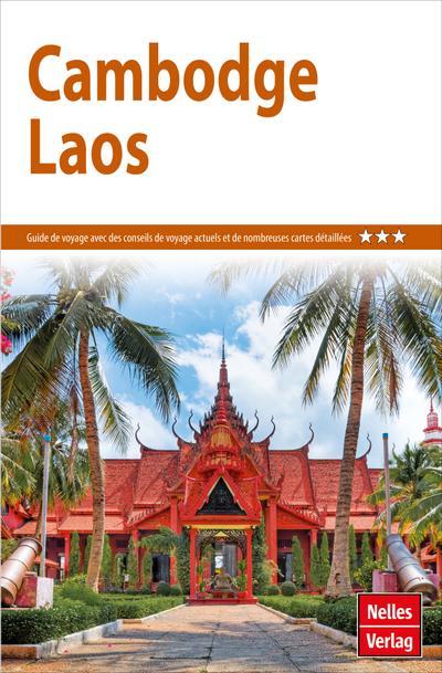 Guide Nelles Cambodge Laos