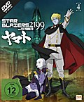 Star Blazers 2199 - Space Battleship Yamato - Volume 4: Episode 17-21