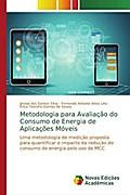 Metodologia para Avaliação do Consumo de Energia de Aplicações Móveis