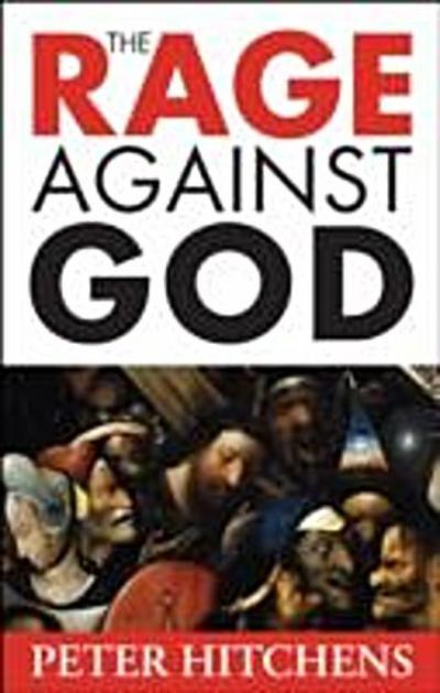 Rage Against God