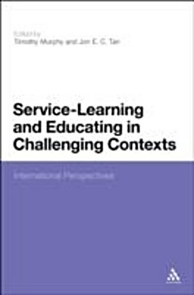 Service-Learning and Educating in Challenging Contexts