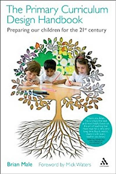 Primary Curriculum Design Handbook