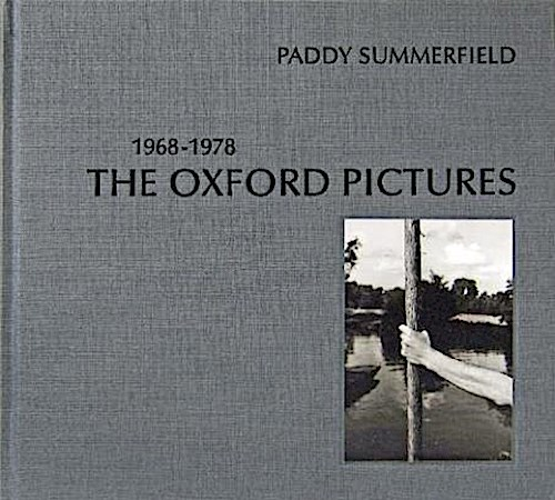 THE OXFORD PICTURES Paddy Summerfield