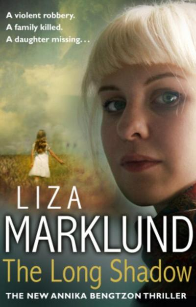The Long Shadow - Corgi - Taschenbuch, Englisch, Liza Marklund, ,