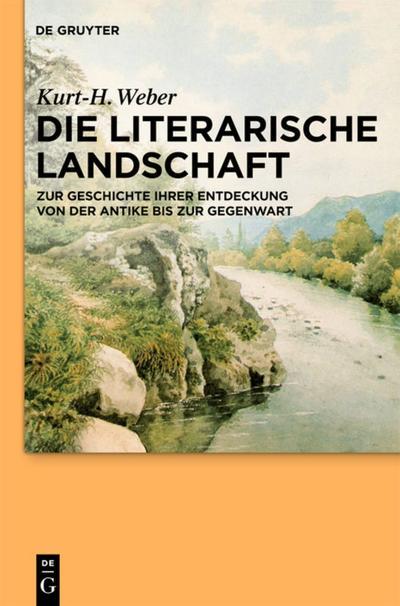 Die literarische Landschaft