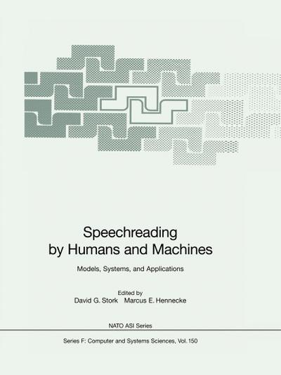 Speechreading by Humans and Machines