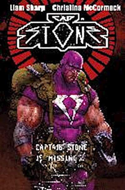 Captain Stone - Volume 1