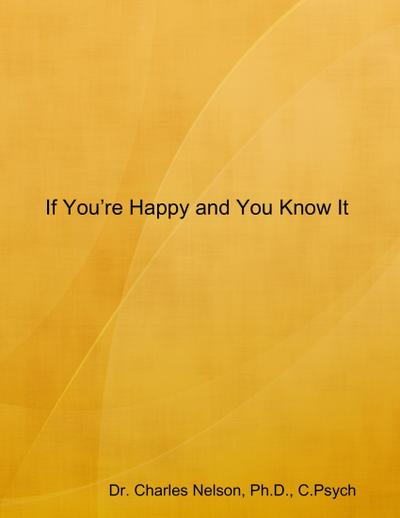 If You're Happy and You Know It