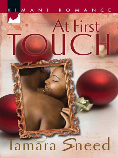 At First Touch (Mills & Boon Cherish)