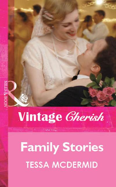 Family Stories (Mills & Boon Cherish)