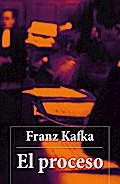 9788026807155 - Franz Kafka: El proceso - Kniha