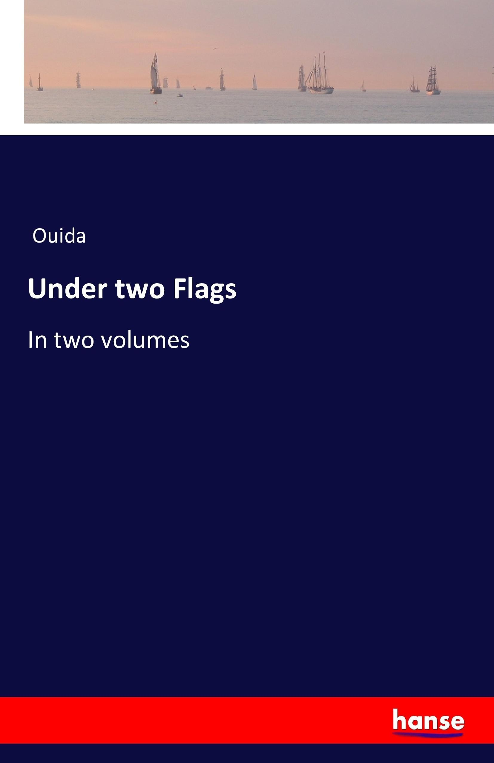 Ouida / Under two Flags 9783741179198