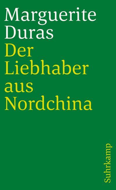 Der Liebhaber aus Nordchina