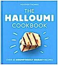 Halloumi Cookbook