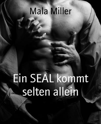 Ein SEAL kommt selten allein