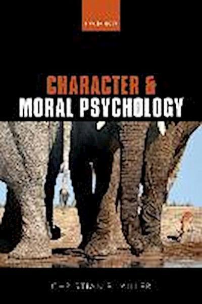 Character and Moral Psychology