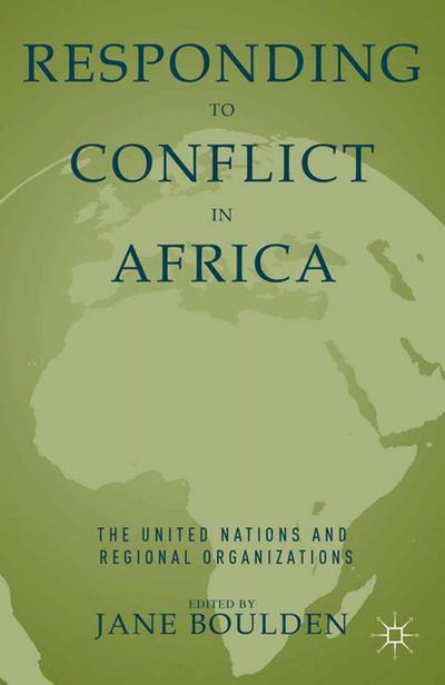 Responding to Conflict in Africa