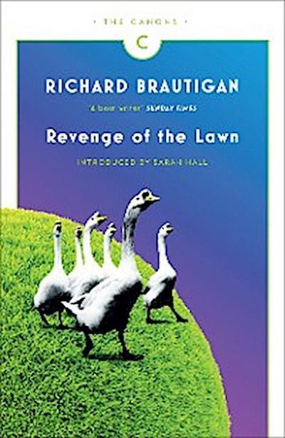 Revenge of the Lawn