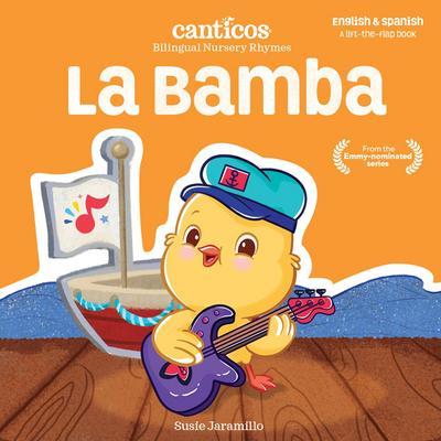 La Bamba Little Book