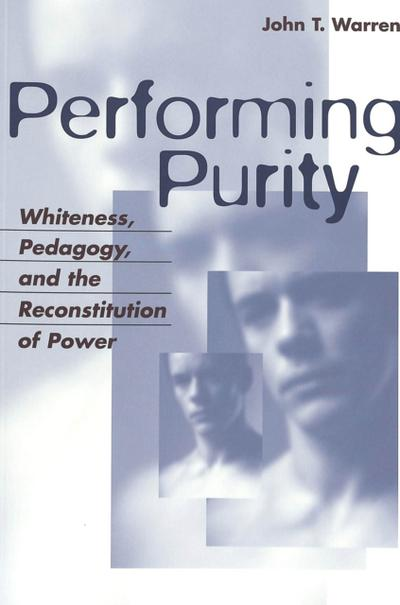 Performing Purity