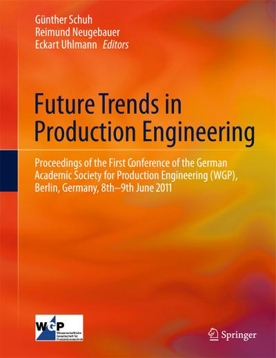 Future Trends in Production Engineering