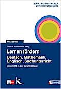 Lernen fördern: Deutsch, Mathematik, Englisch ...