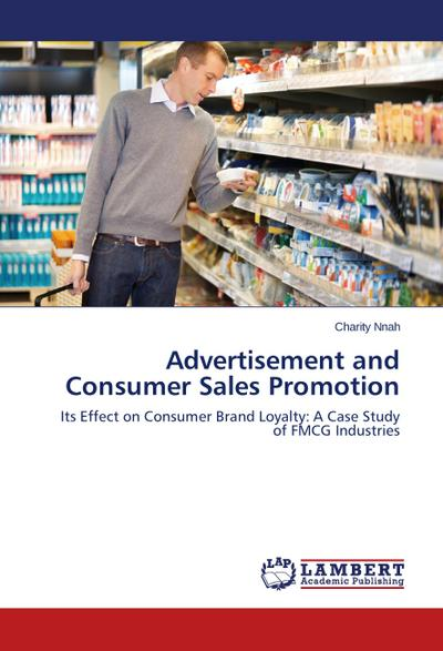 Advertisement and Consumer Sales Promotion