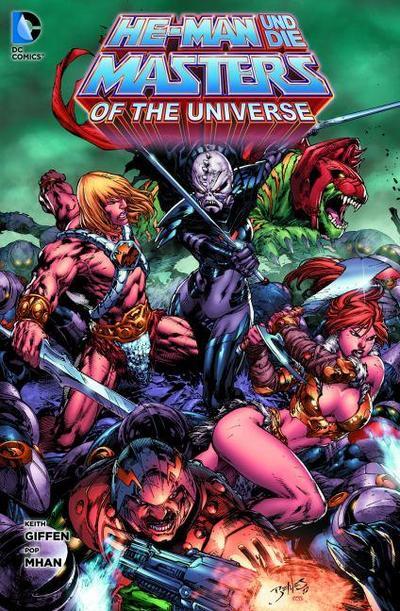 He-Man und die Masters of the Universe 03: Schwere Zeiten