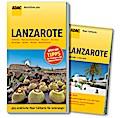 ADAC Reiseführer plus Lanzarote: mit Maxi-Fal ...