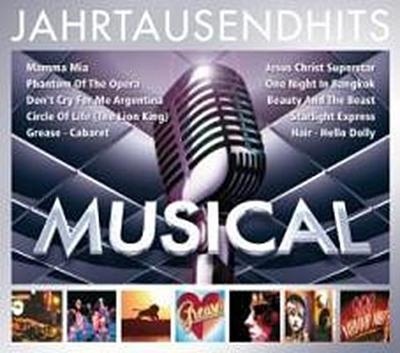 Jahrtausendhits-Musical