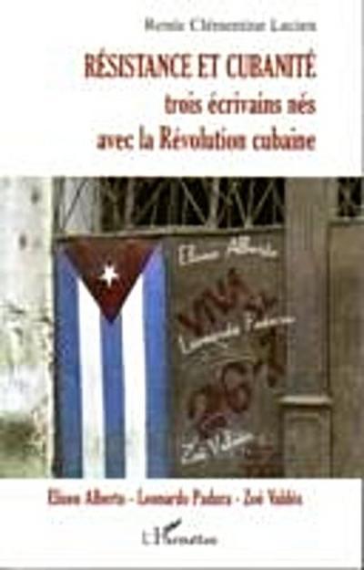 Resistance et cubanite