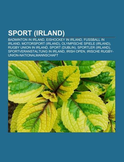 Sport (Irland)