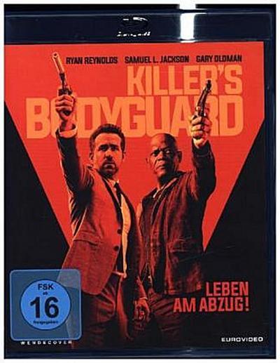 Killers Bodyguard - Leben am Abzug!