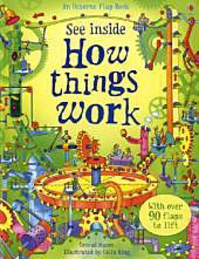 See Inside: How Things Work