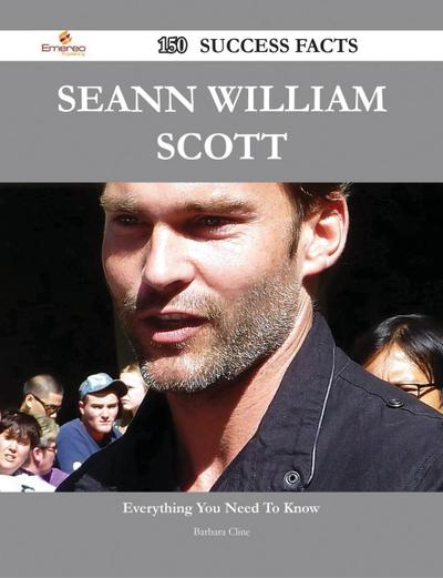 Seann William Scott 150 Success Facts - Everything you need to know about Seann William Scott
