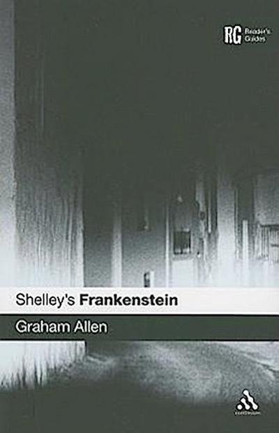 Shelley's Frankenstein