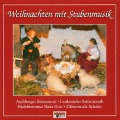 Weihnachten mit Stubenmusik 1