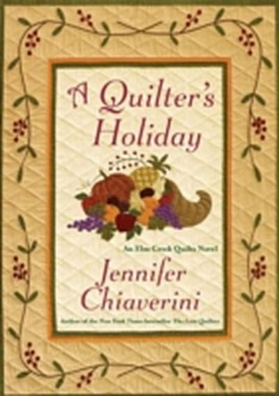 Quilter's Holiday