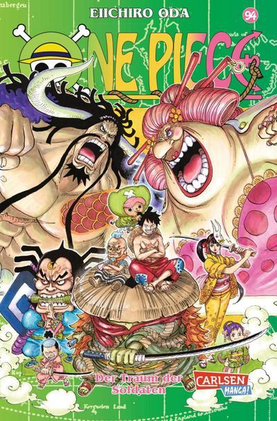 One Piece 94