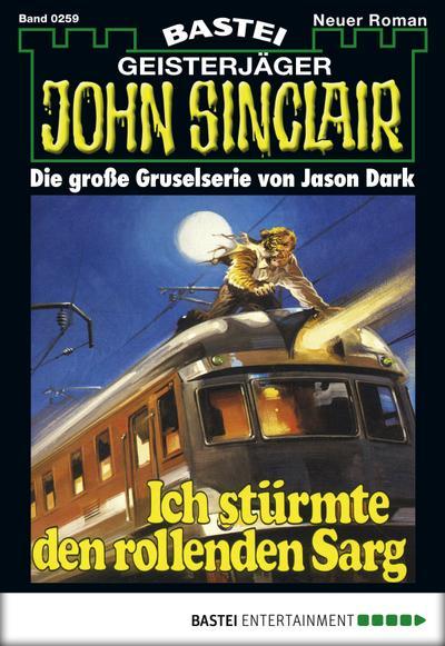 John Sinclair - Folge 0259