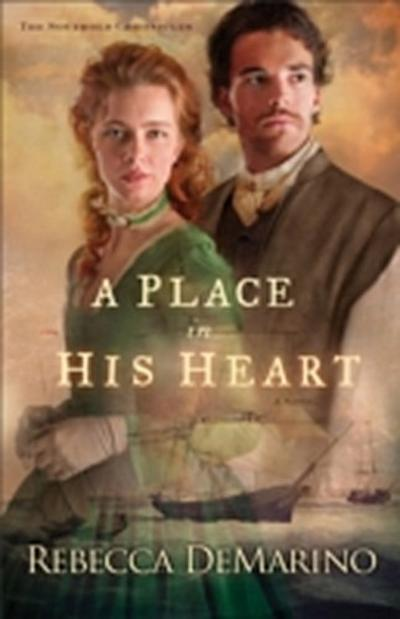 Place in His Heart (The Southold Chronicles Book #1)